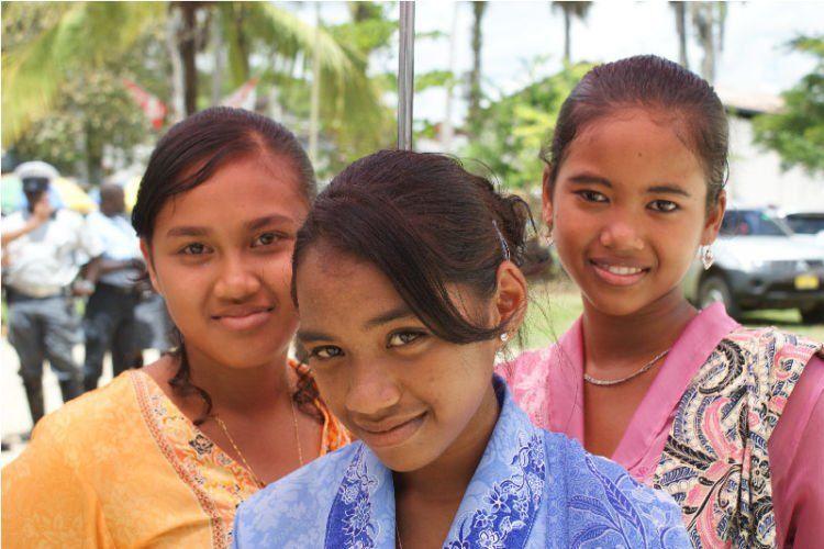 Generasi muda mulai melupakan bahasa Jawa