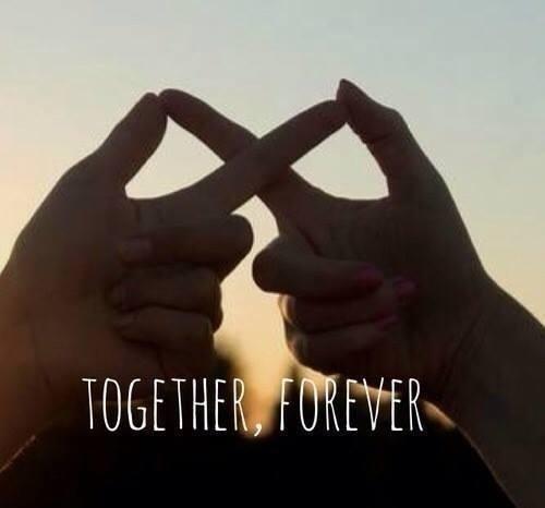 Terus bersama