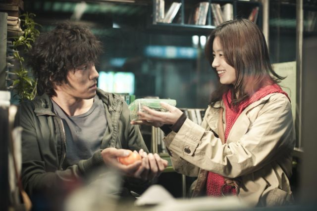 Added new stills and videos for the upcoming Korean movie