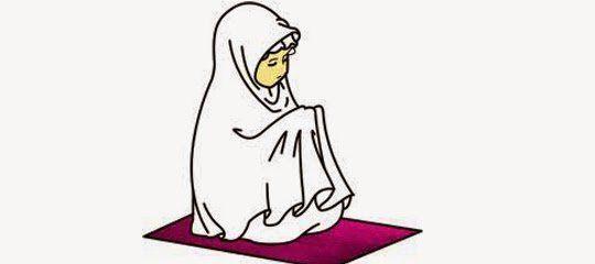 berdoa lah untuk yang terbaik
