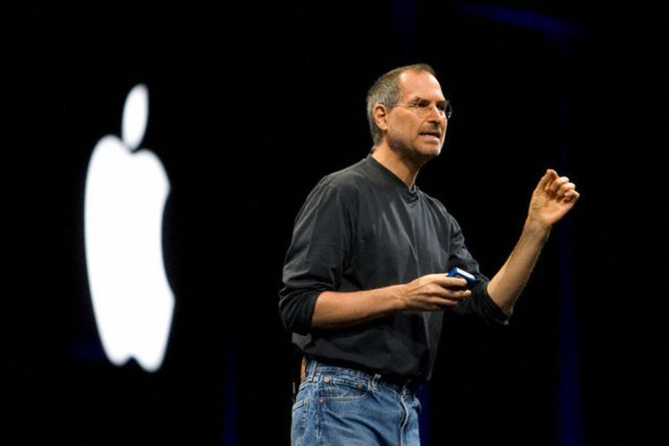 Steve Jobs, pendiri Apple