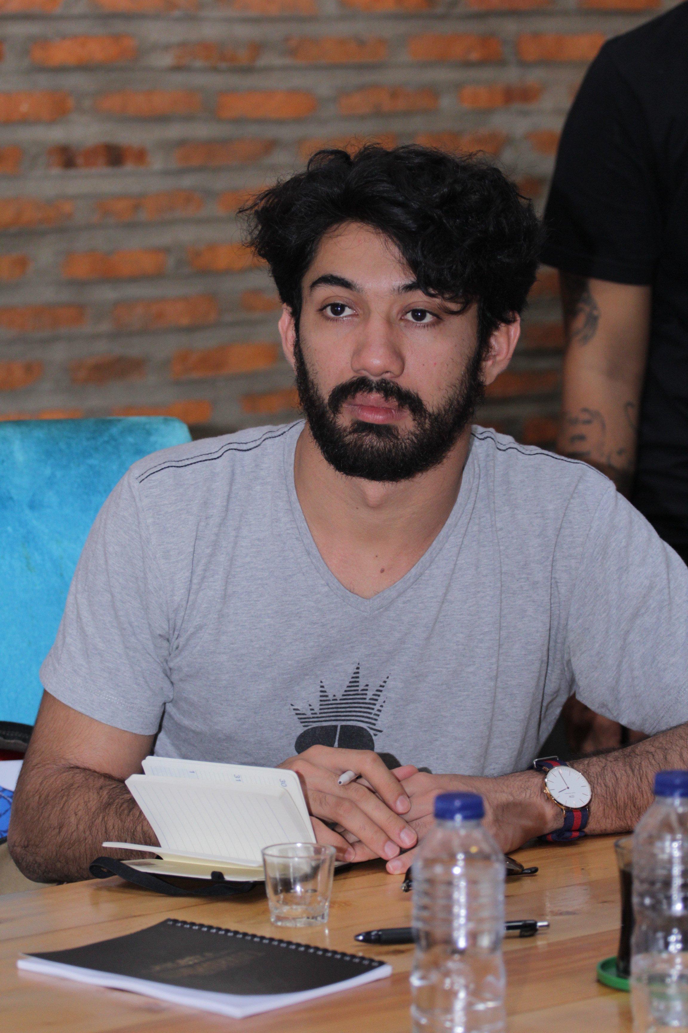 Reza Rahardian
