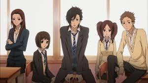 Nggak Cuma Sinetron Yang Penuh Drama. Anime Juga Ada Yang Penuh Drama