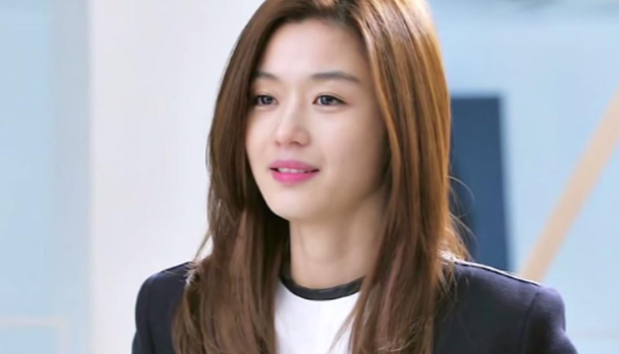 Sebanding lah mapannya sama Ji Hyun