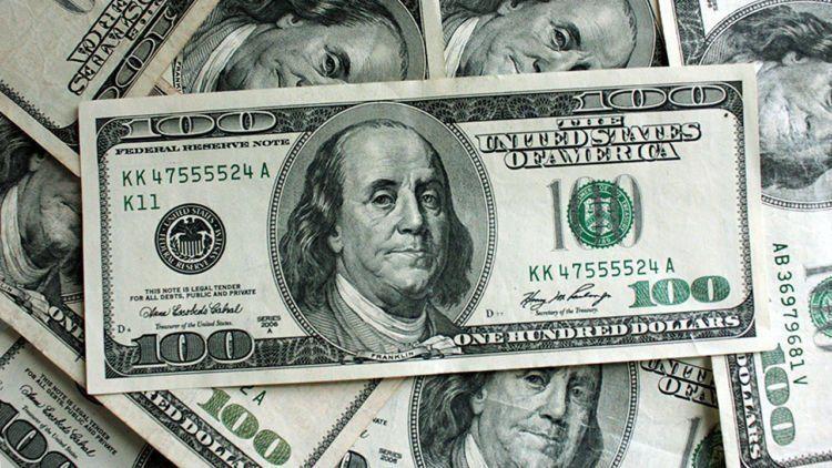 Bayarannya dalam dolar loh...