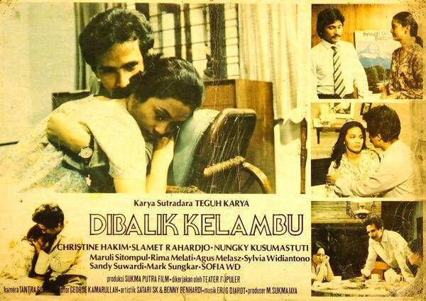 Ada yang tahu film ini?