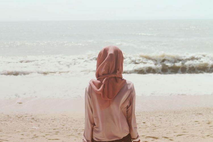Serius hijab bikin gerag?!