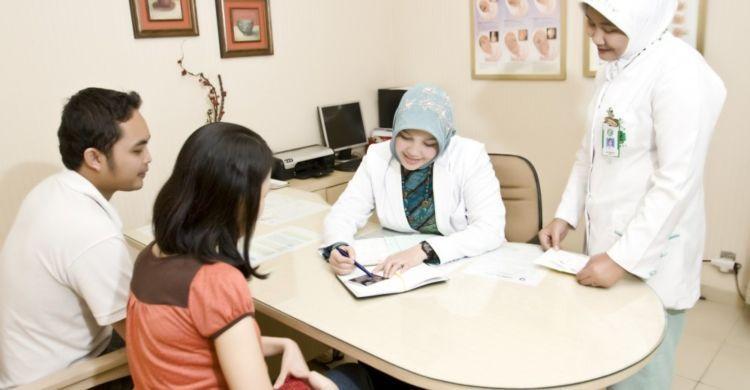 Dok, saya pengen hamil, dok. Gimana ya caranya?