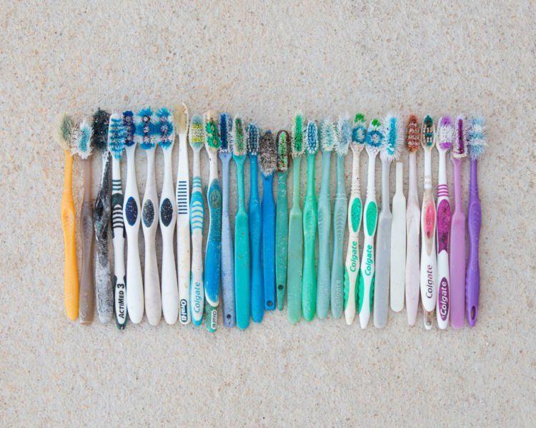 sikat gigi ternyata tak 'sesuci' yang kita kira