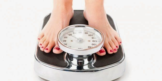 Bikin berat badanmu ideal
