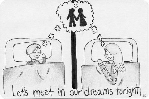 LDR: Long Distance Relationship, The Hardest Difficulty