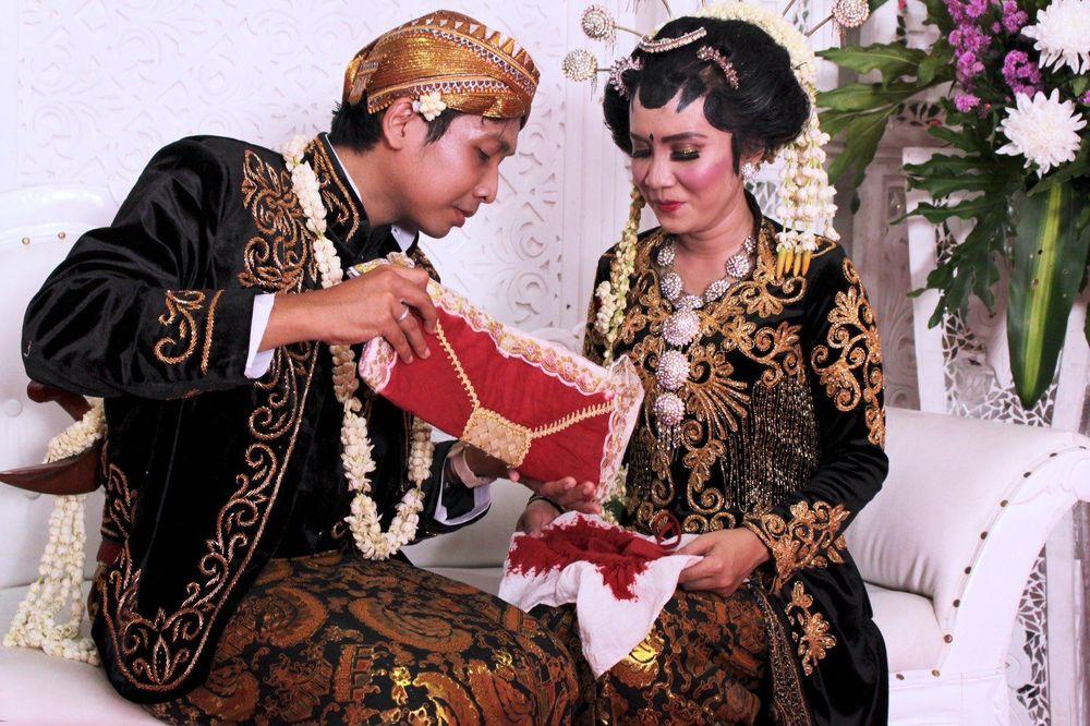Pernikahan itu bukan masalah maharnya!