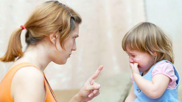 Dampak Buruk Sering Marah pada Anak di Depan Umum