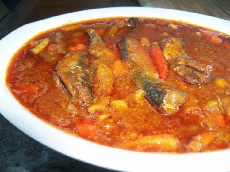 6 Resep Ikan Tongkol Unik Yang Belum Kamu Tahu Sederhana Dan Bisa Dicoba Sesukamu