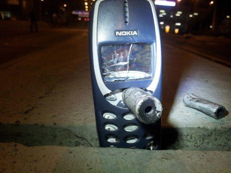 Pantes Nokia kuat-kuat