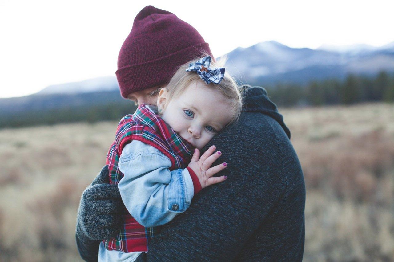 Siapa yang nggak pengen menghabiskan waktu bersama anak?