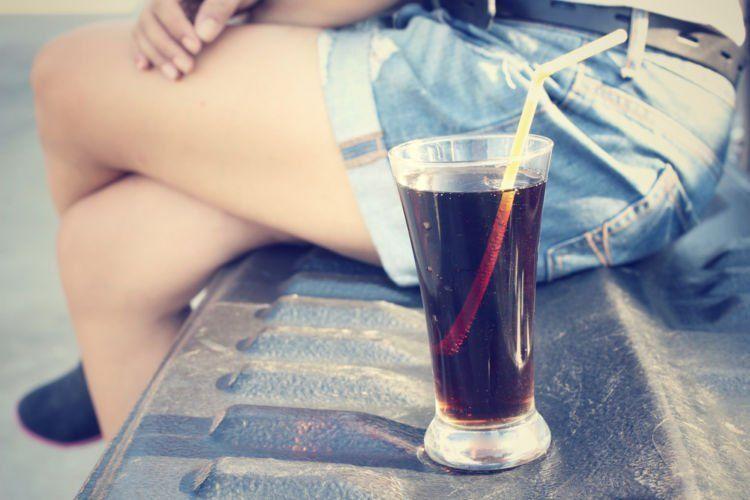 minum soda jangan terlalu sering