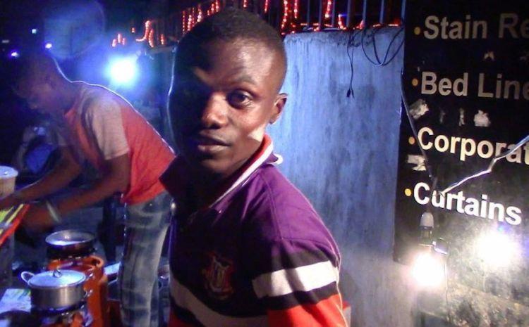 Aboki jadi kaya gara-gara Indomie
