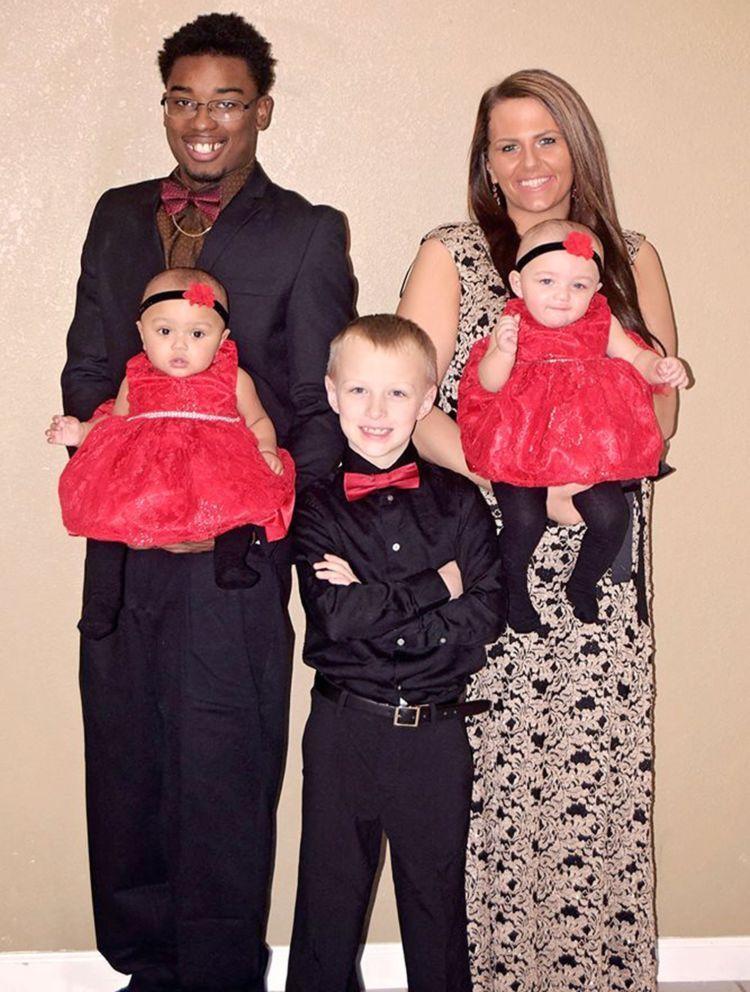 Keluarga Tomas dan Meyer