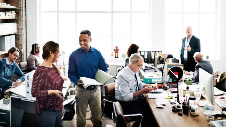 Kerja 6 jam, kondisi pegawai di Swedia lebih fokus dan bahagia
