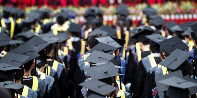 Tujuannya agar anak-anak dari keluarga kurang mampu tetap bisa jadi sarjana