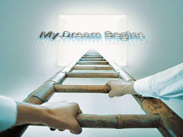 Fokus untuk mimpimu