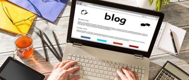 La vita segreta di una bookblogger