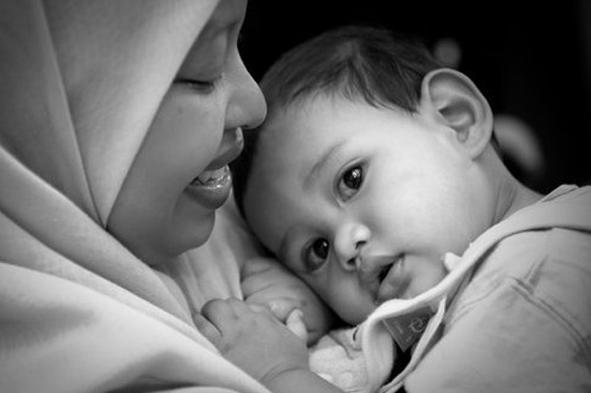 Artikel : Merenungkan Jasa - Jasa Ibu Yang Sangat Luar Biasa