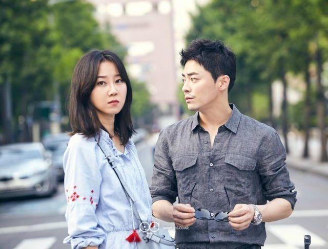 Jo Jung Suk dalam Jealousy Incarnate