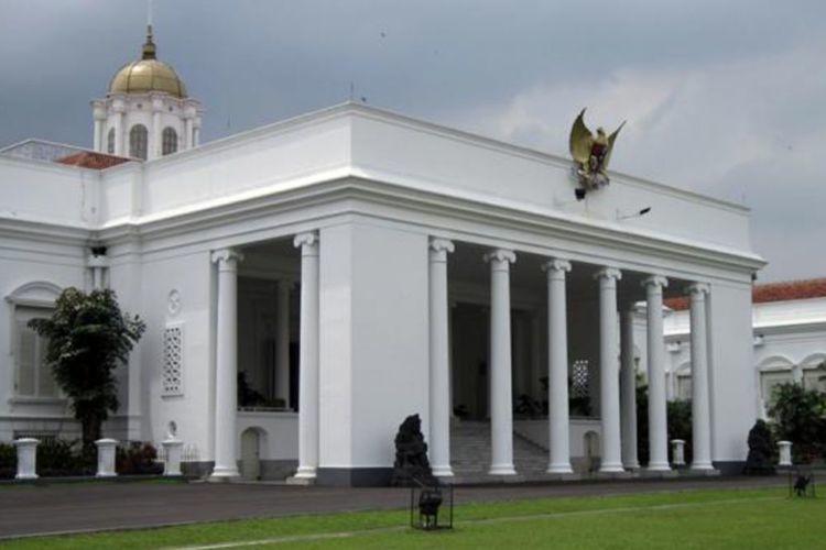 Ini Istana Negara