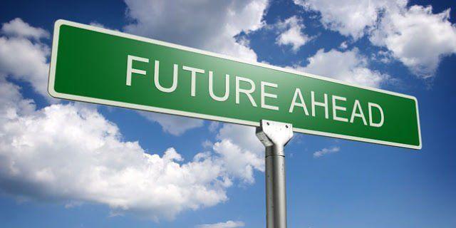 Berani menghadapi masa depan