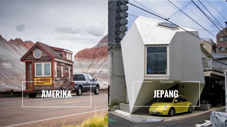 10 Rumah Minimalis di Dunia Buat Kamu yang Segera Nikah Inspirasi