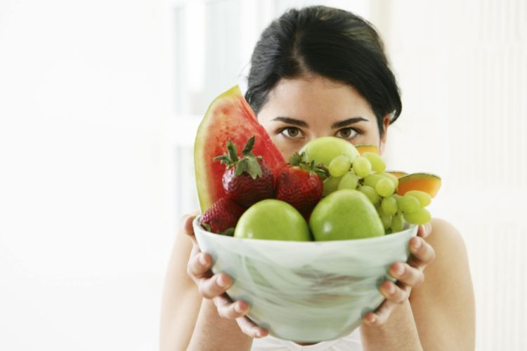 perbanyak buah dan sayuran