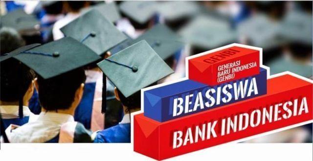 Beasiswa Bank Indonesia