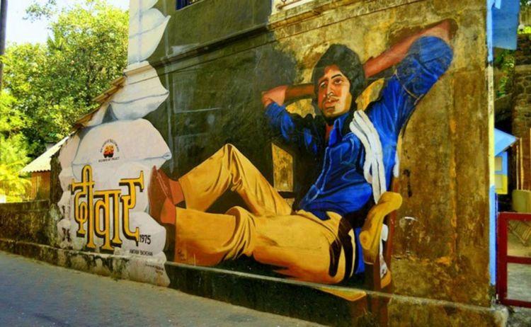 sejak itulah nama Bollywood jadi mendunia