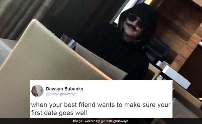 Cerita persahabatannya pun jadi viral