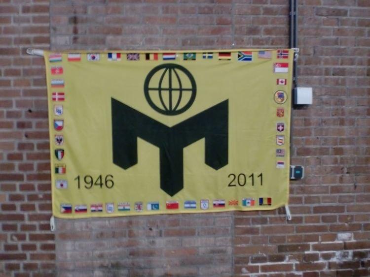 Didirikan sejak 1946