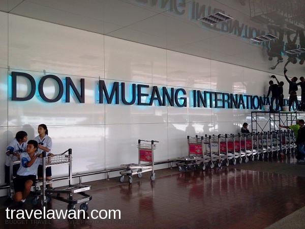 Bandara Don Mueng