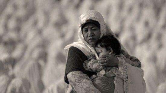 Kisah Inspiratif, Kebohongan Penuh Rasa Cinta Seorang Ibu
