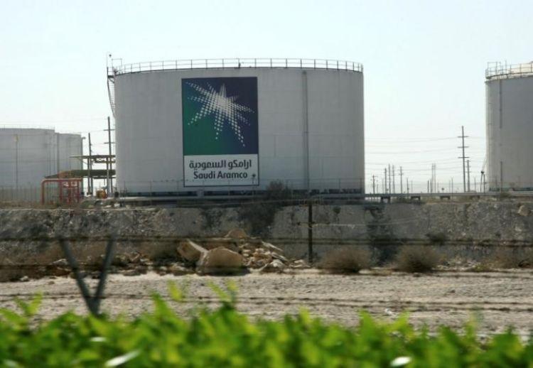 Perusahaan minyak Aramco