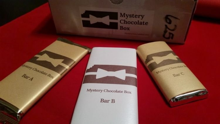 Misteri kotak cokelat