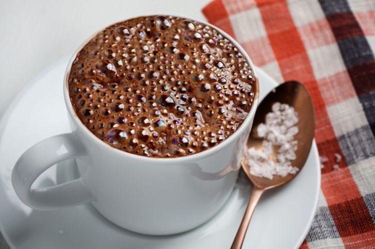 Minuman Cokelat