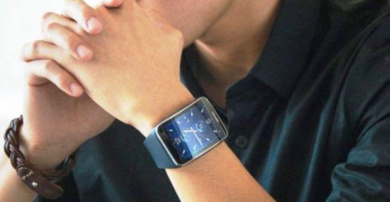 Novo relógio da Samsung