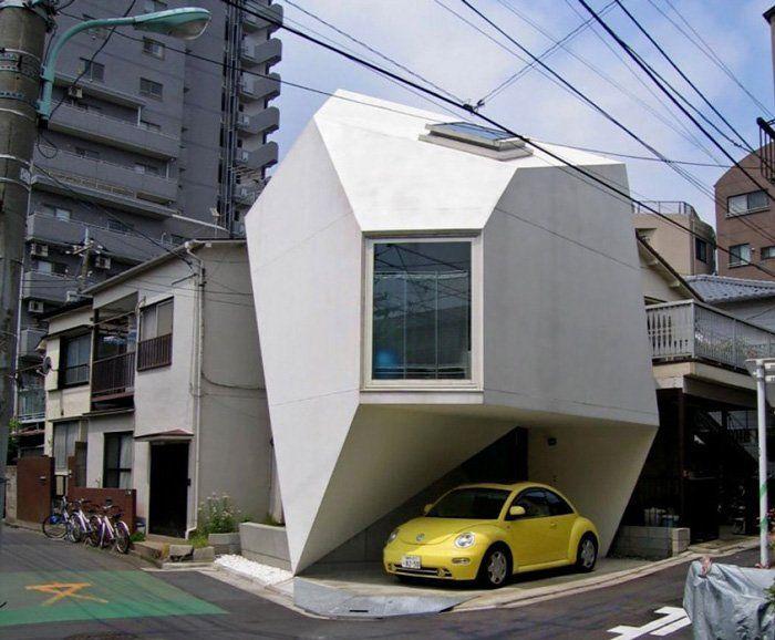 arsitekturnya keren!