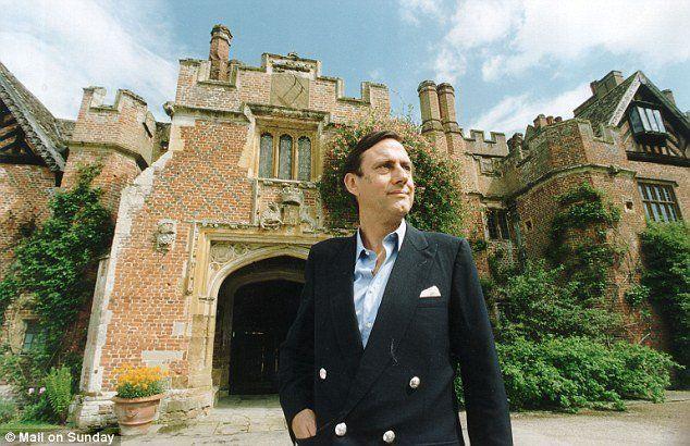 Marquess of Northampton yang