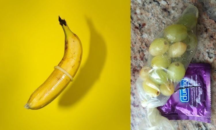 bungkus buah