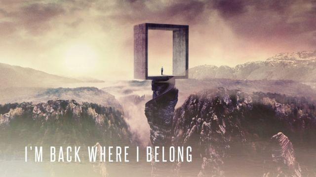 Axwell feat. Shapov – Belong