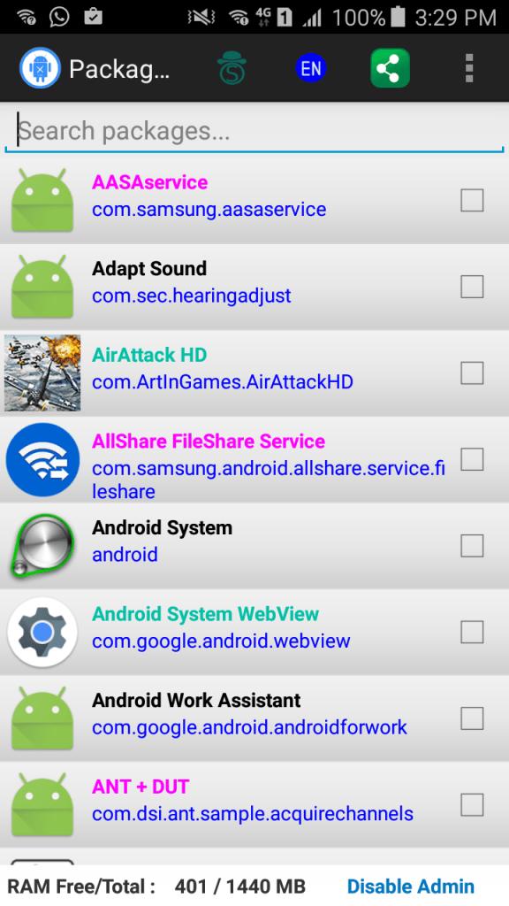 Cara Hack HP Android Jarak Jauh Paling Ampuh