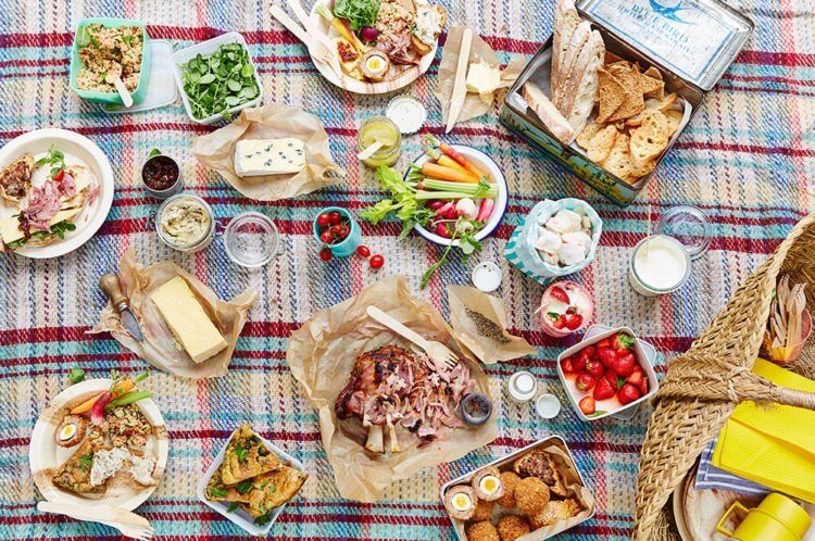 Meals for Picnic