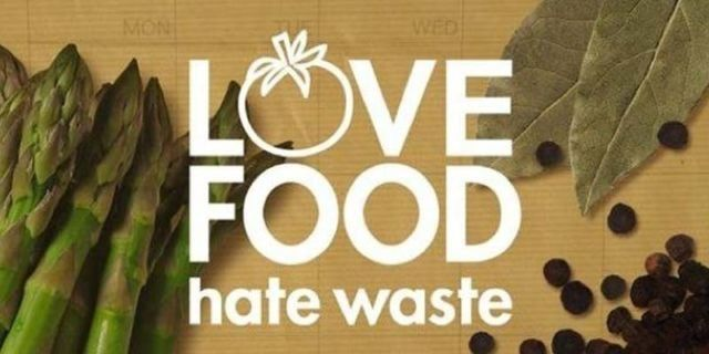 Hate waste food